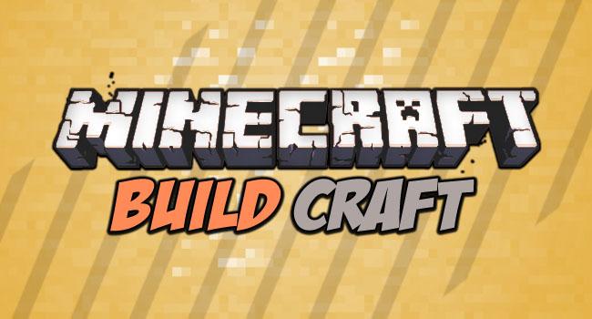 скачать мод buildcraft для minecraft 1.12 бесплатно