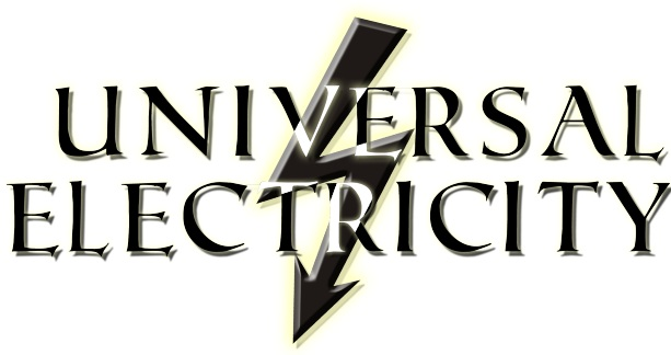 Universal Electricity Mod for Minecraft