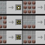 BuildCraft Fillers Recipe