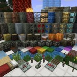 Dokucraft Texture Pack 1.12.2/1.11.2