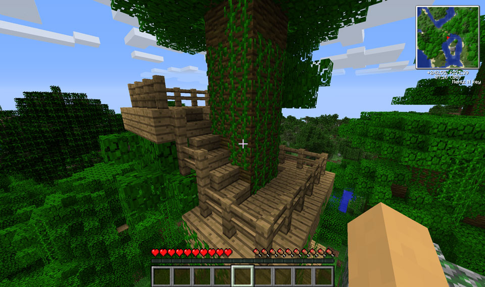 Download ruins mod for minecraft