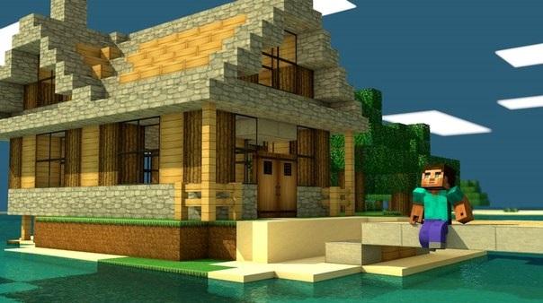 Minecraft 1.6 Update