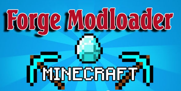 Forge ModLoader for Minecraft 1.10.1/1.9.4/1.8.9