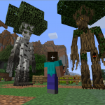 Ents-in-Minecraft
