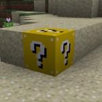 Lucky Block Mod 1.12.2/1.11.2