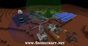 Galacticraft-Space-Exploration