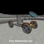 Galacticraft-moon-buggy