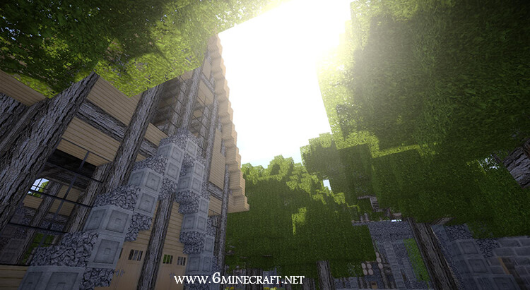 Life Hd Resource Pack 1 13 2 1 13 1 1 12 2 1 11 2 1 10 2