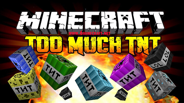 Too Much TNT 1.9.4