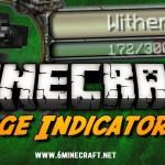 Damage Indicator Mod 1.12.2/1.11.2