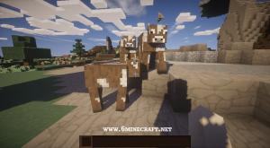 gravycraft-animals
