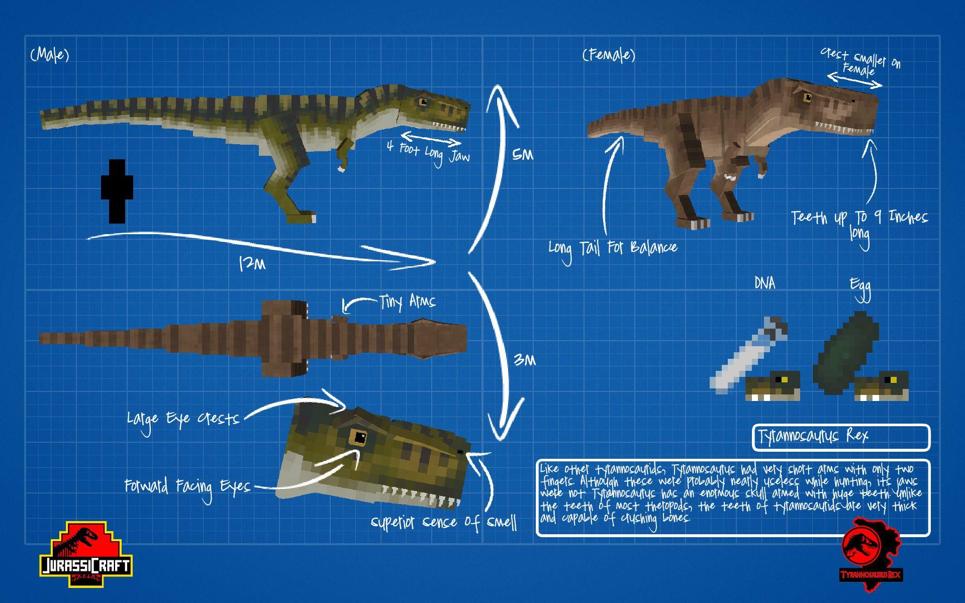 Jurassic Craft    Curse