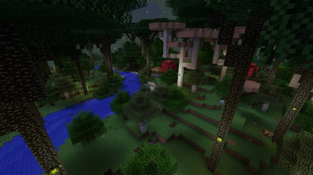Twilight Forest Mod For Minecraft 1 14 2 1 13 2 1 12 2 1