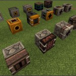 JohnSmith Resource Pack 4