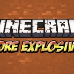 More Explosives Mod 1.12.2/1.11.2/1.10.2