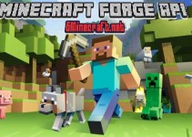 Minecraft Forge API