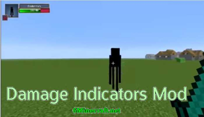 Damage Indicator Mod 1.9.4
